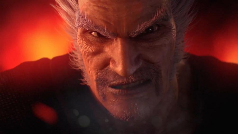 Tekken 7 PS4 PlayStation 4 1