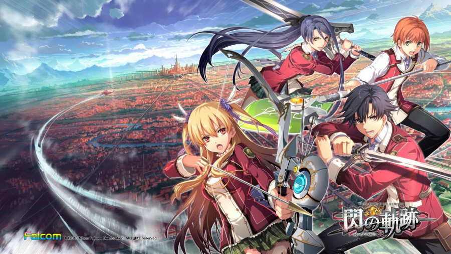 Trails of Cold Steel TGS 2017 Tokyo Game Show PS4 Predictions