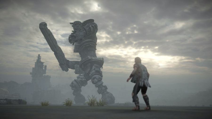 Shadow of the Colossus TGS 2017 Tokyo Game Show PS4 Predictions