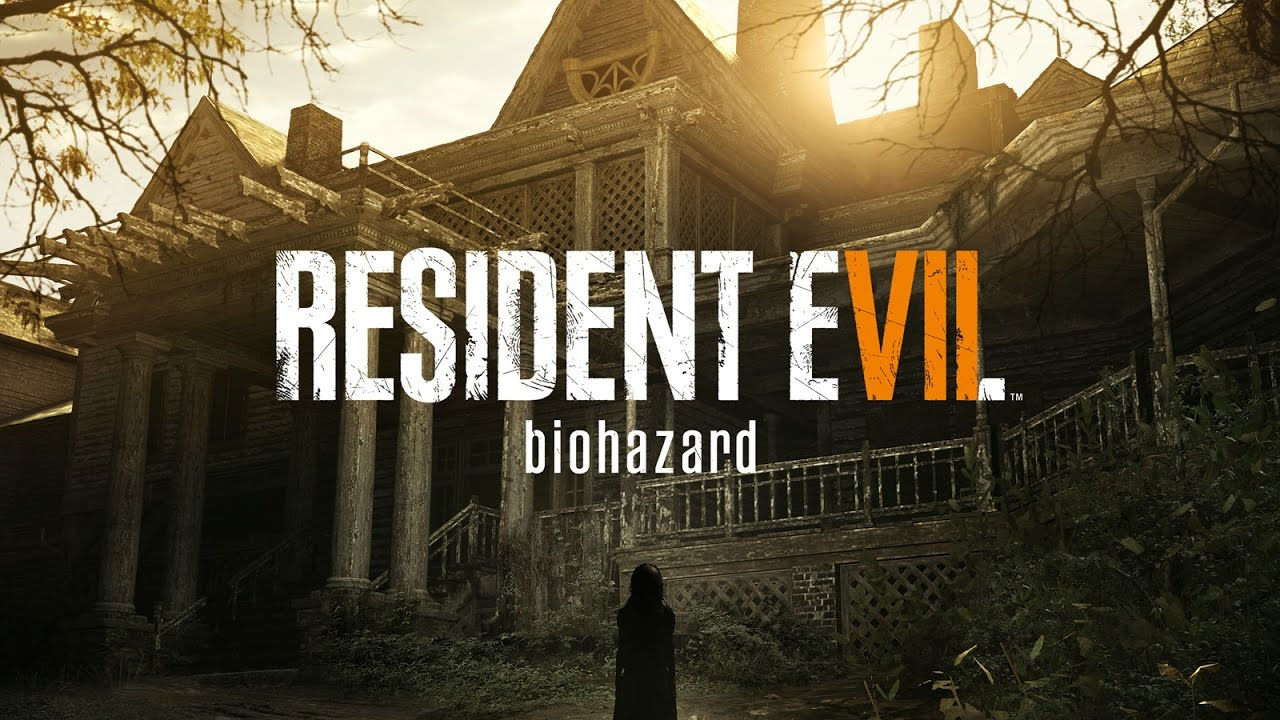 Resident Evil 7 Gold Edition returns to retail this December