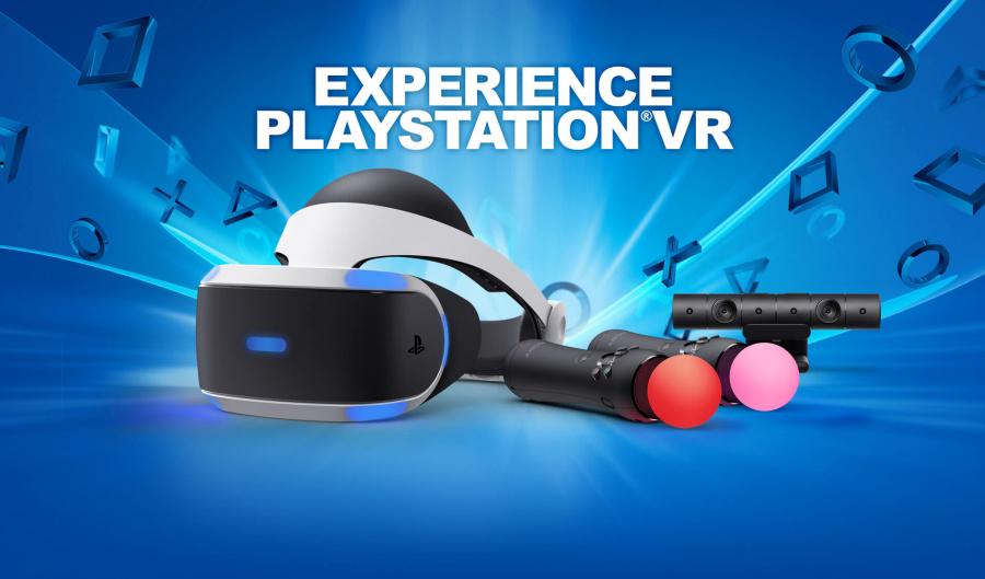 Playstation VR PS4 PlayStation 4 1