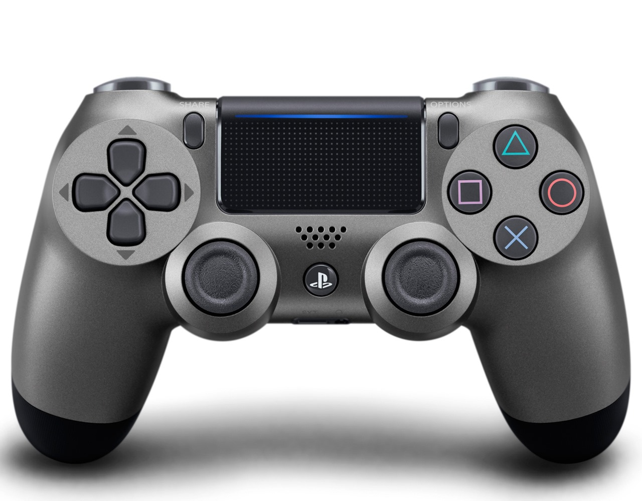 Game stop is selling new PS4 controllers for $40 as part of the Playstation Days of Play deal (expires June 18). If you trade in a working Sony PS4 controller for credit, you should receive around $$24 in credit (depending on Rewards level), which you can use .