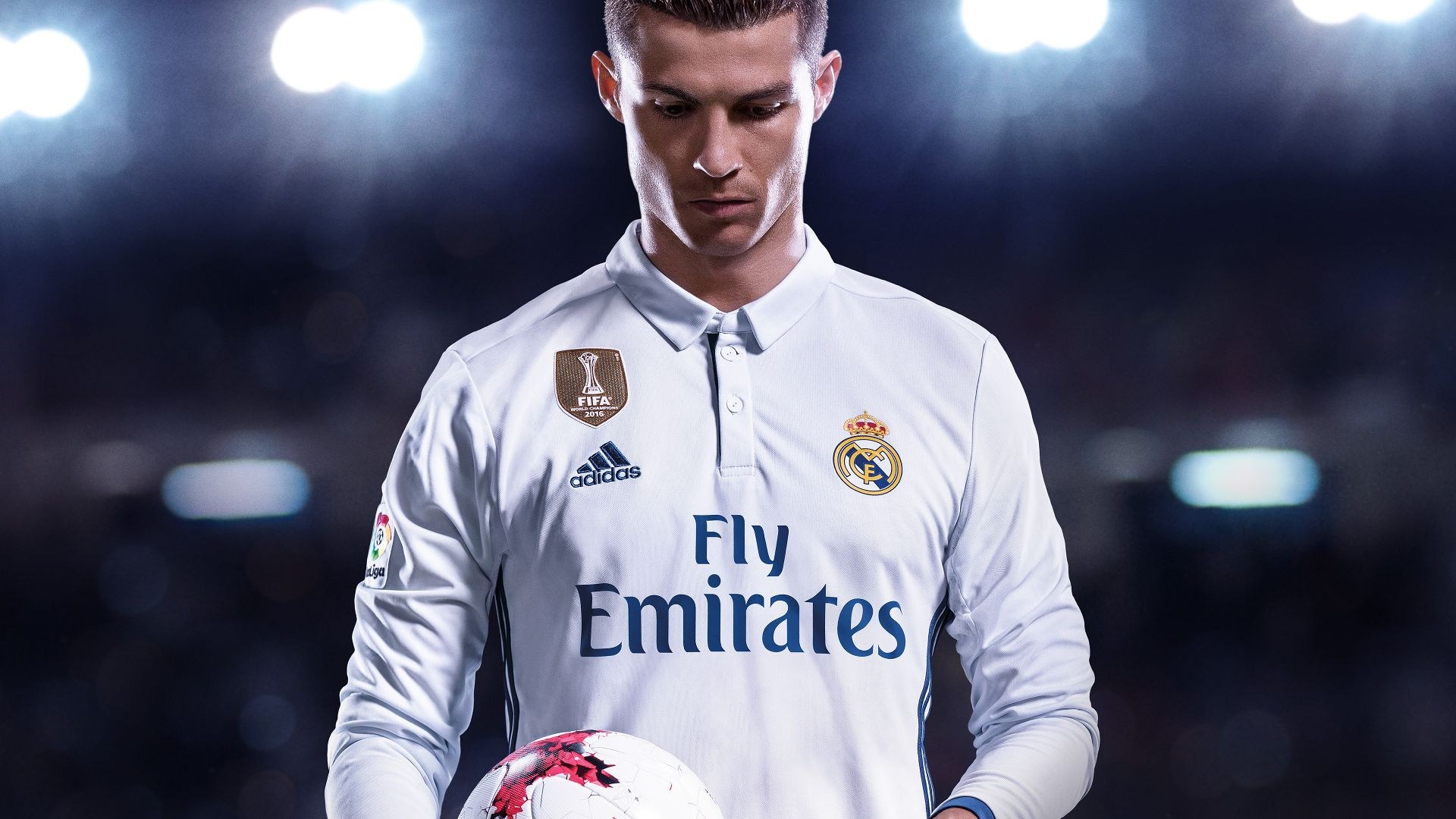 The FIFA 18 Demo Kicks Off on PS4 Later Today - Push Square