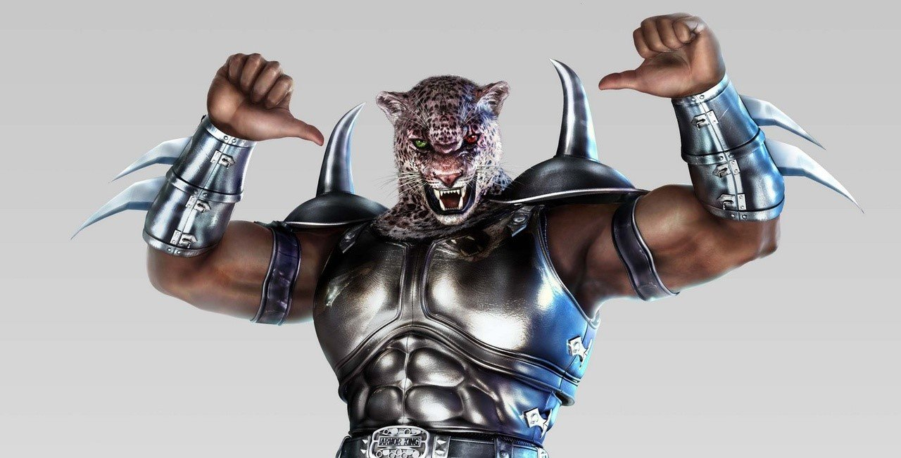 Adding Returning Characters to Tekken 7 'Is Not So Simple