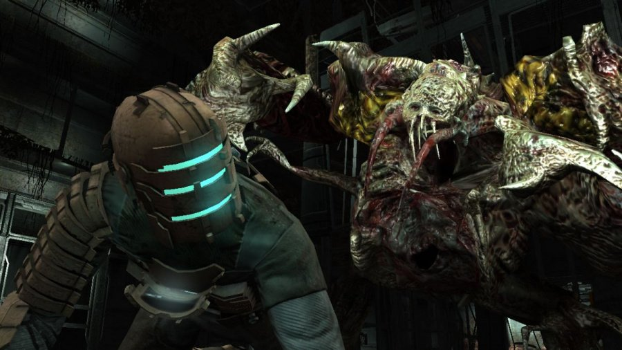 Dead Space PS4 PlayStation 4 1