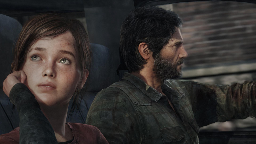 Best PS4 Horror Games PlayStation 4 The Last of Us Remastered