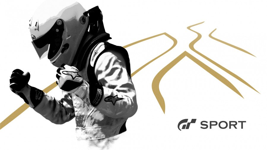 Gran Turismo Sport PS4 PlayStation 4 1