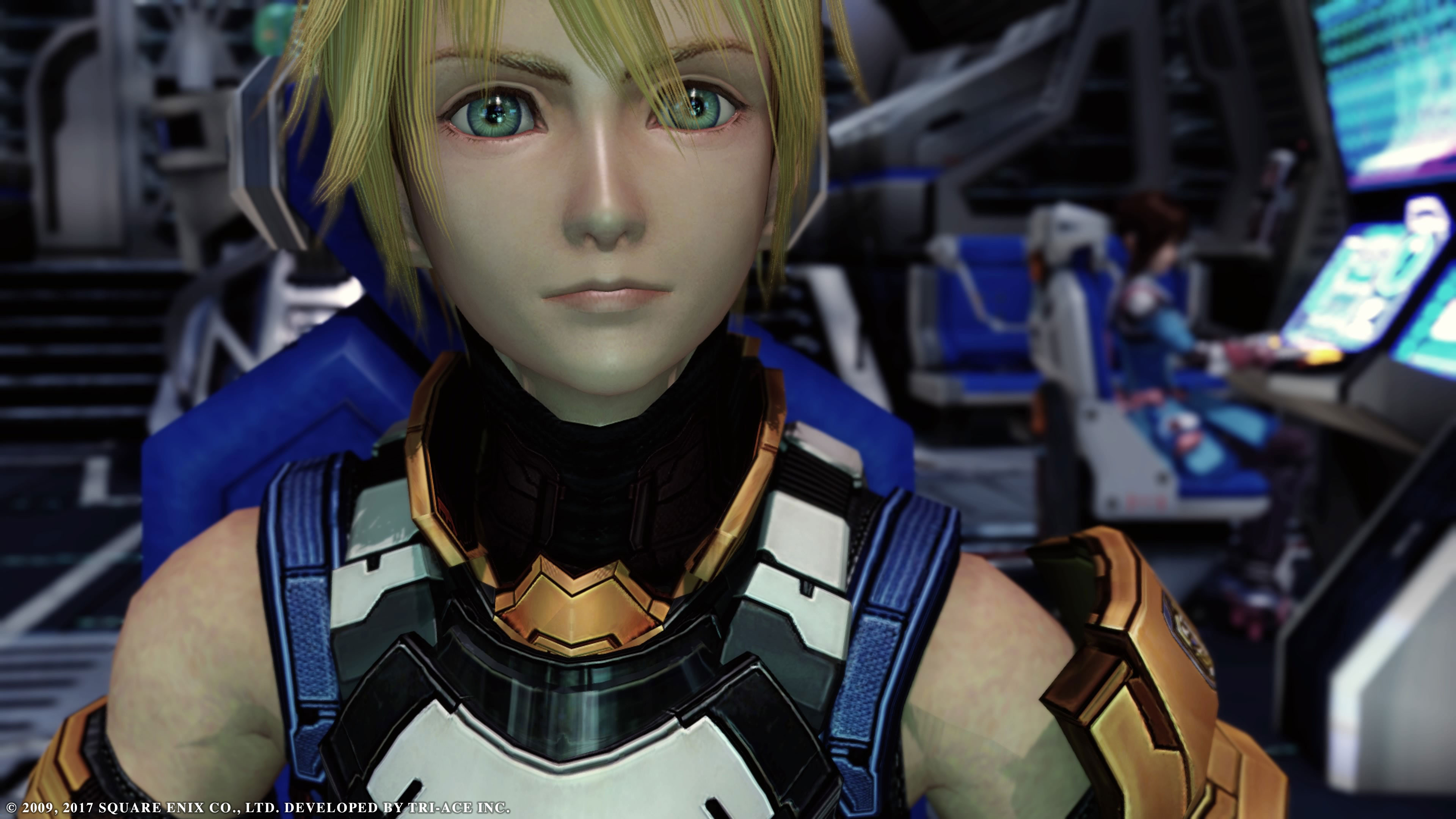 Square Enix's Classic Star Ocean: The Last Hope Gets 4K Remaster
