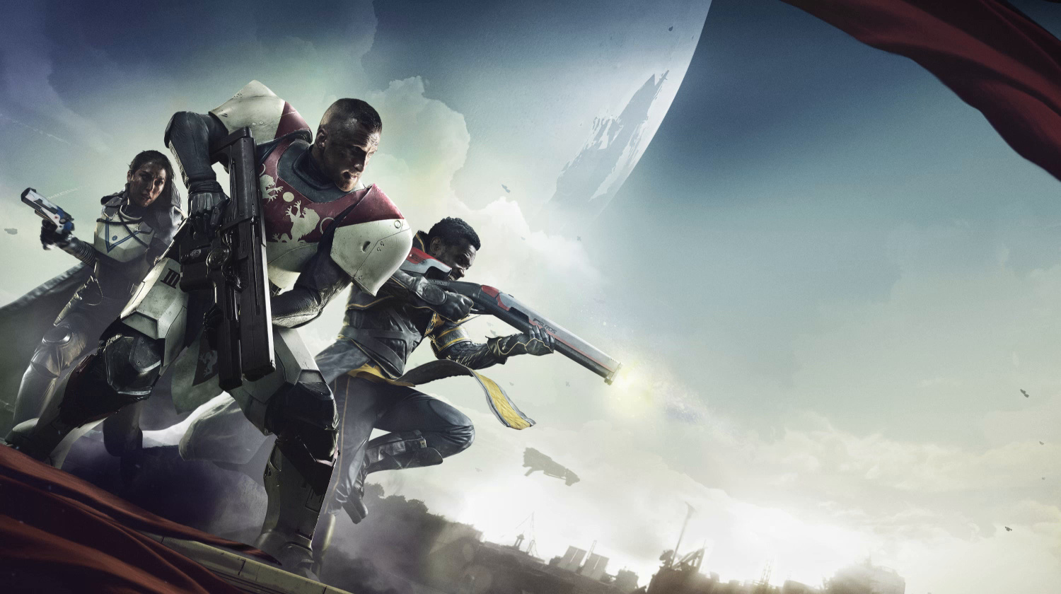 Bungie pulls tonight's livestream to confront Destiny 2 criticism