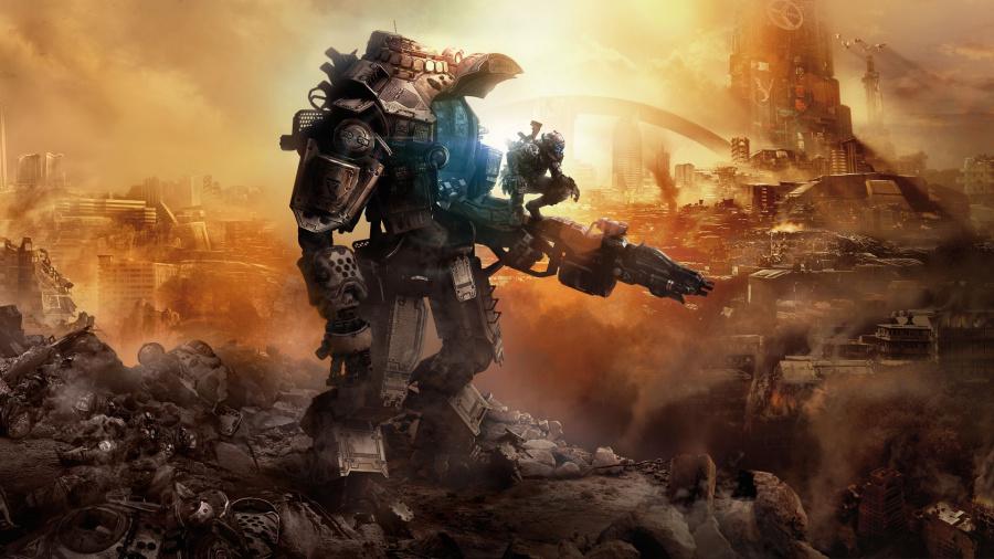 Titanfall Respawn Entertainment EA Games Acquisition