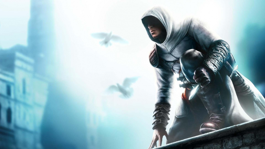 Best Assassin's Creed Games AC Bloodlines
