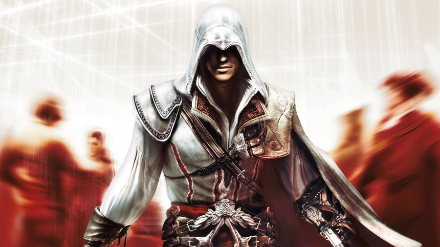 Best Assassin's Creed Games AC II 2