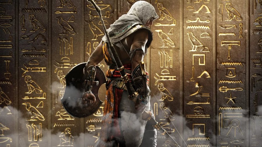 Best Assassin's Creed Games AC Origins