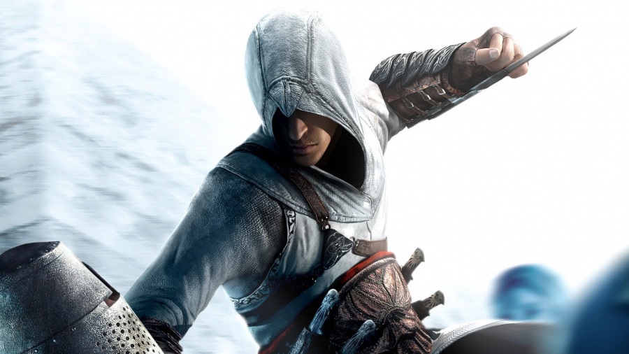 Best Assassin's Creed Games AC 1