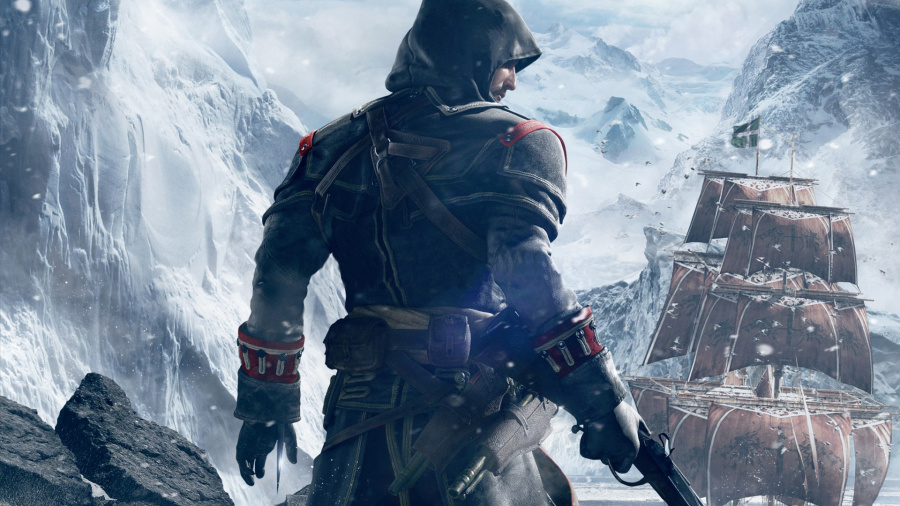 Best Assassin's Creed Games AC Rogue