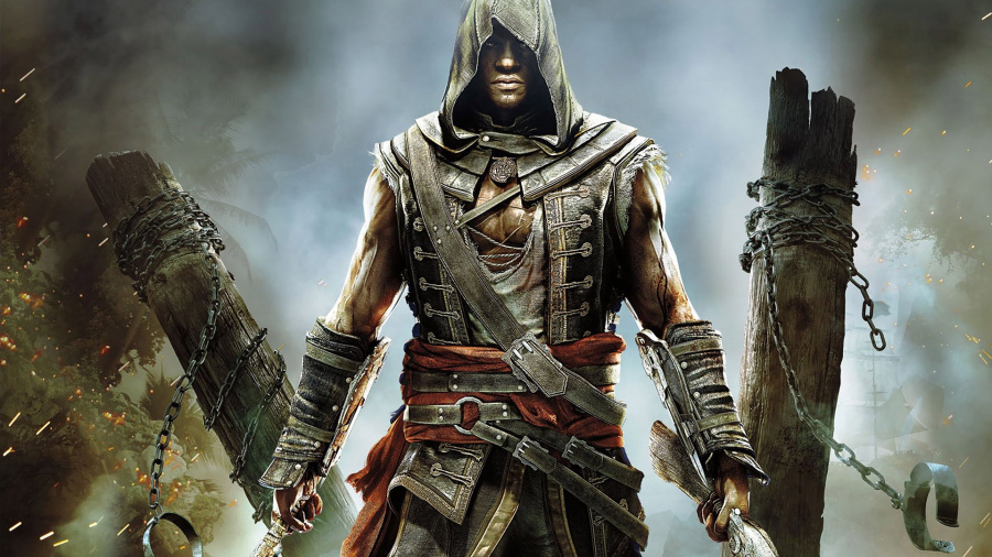 Best Assassin's Creed Games AC Freedom Cry