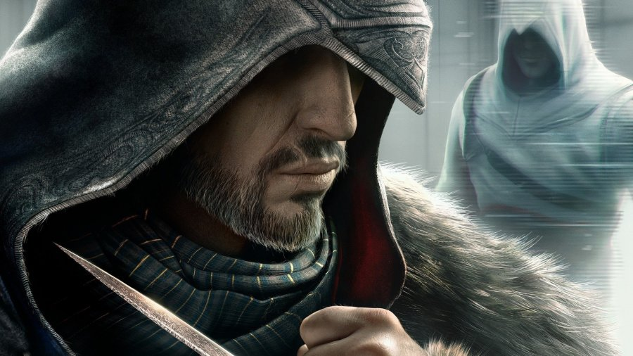 Best Assassin's Creed Games AC Revelations
