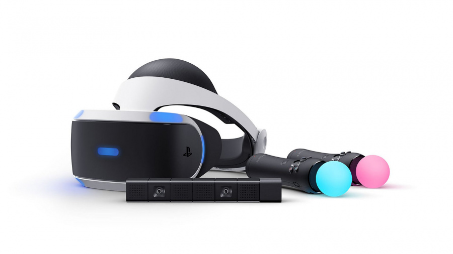 PS4 Pro vs PS4: What About PlayStation VR?
