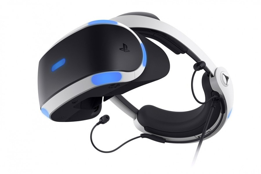PSVR CUH-ZVR1 vs CUH-ZVR2 - What's the Difference?