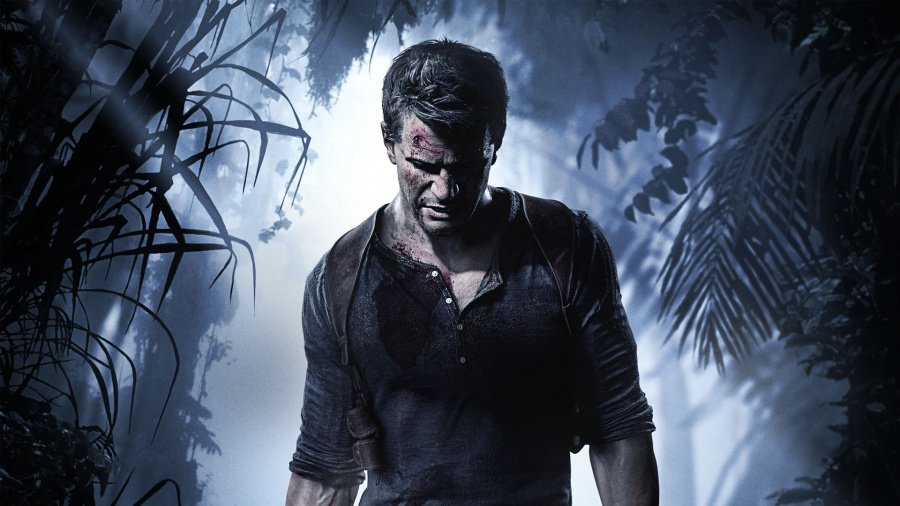 Best Uncharted Games A Thief's End