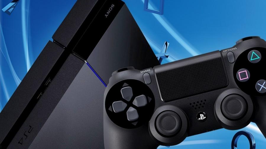 PlayStation 4 PS4 October NPD 2017 1