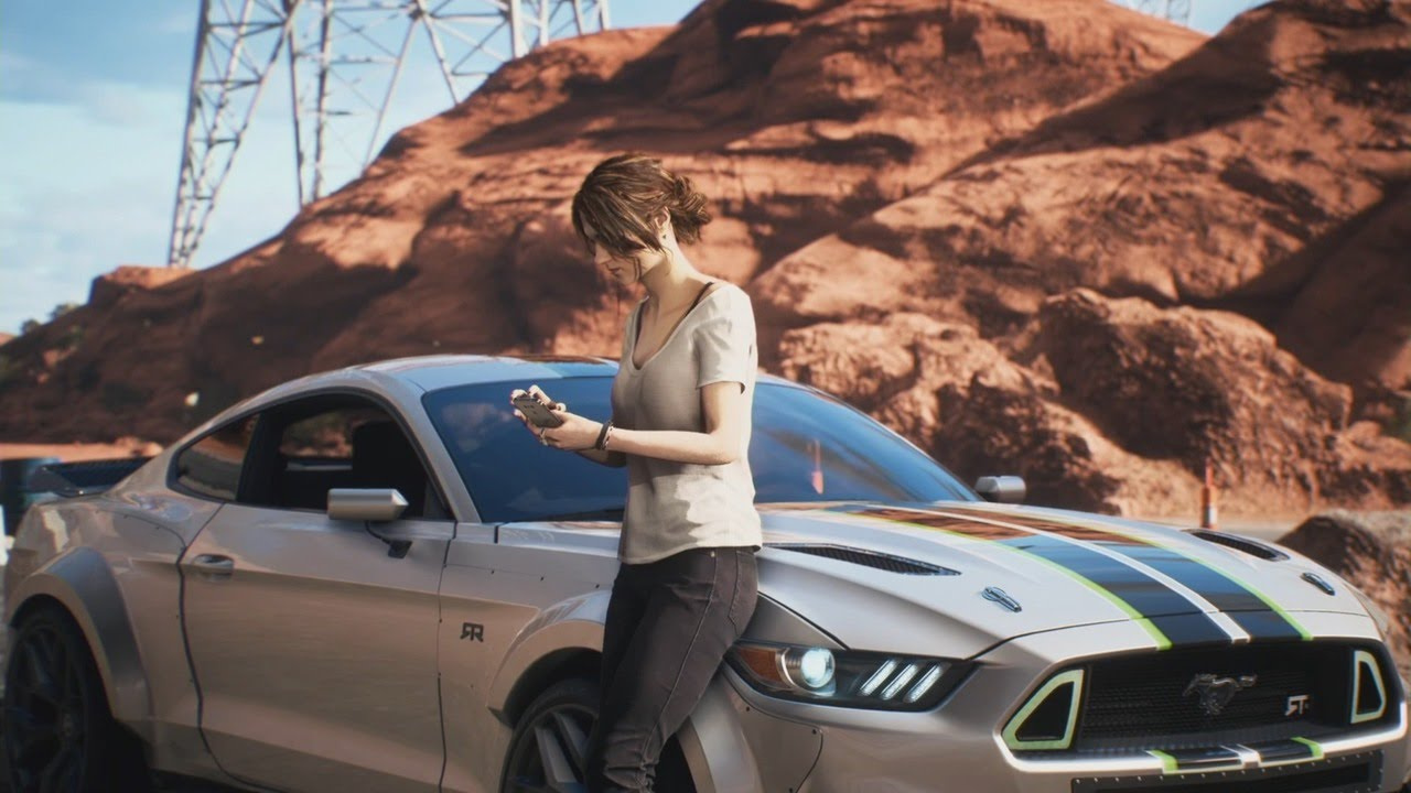 round up need for speed payback ps4 reviews are neither fast nor furious push square. Black Bedroom Furniture Sets. Home Design Ideas