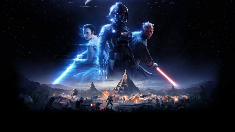 Star Wars Battlefront 2 PS4 Reviews PlayStation 4 1
