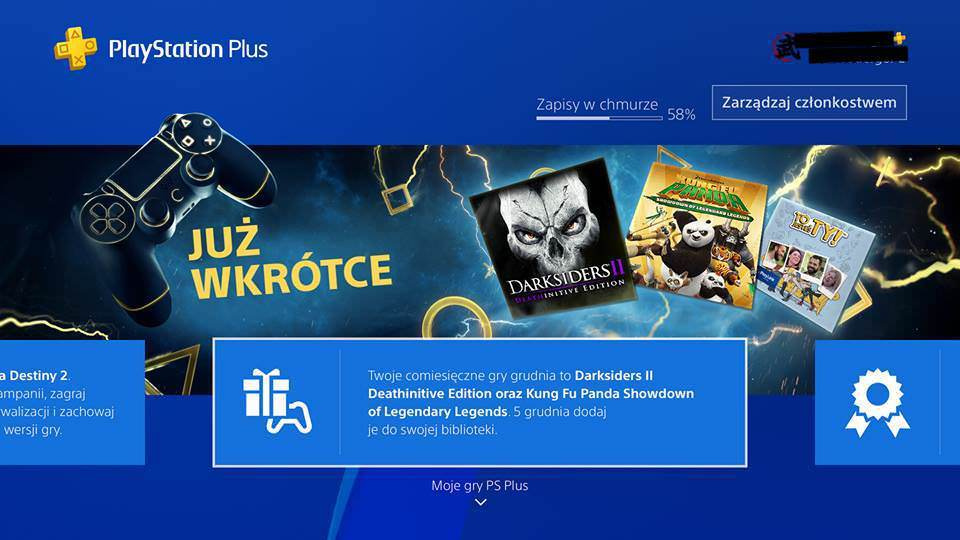 PS Plus December 2017 Free Games For PS4 Leaked On Polish PSN