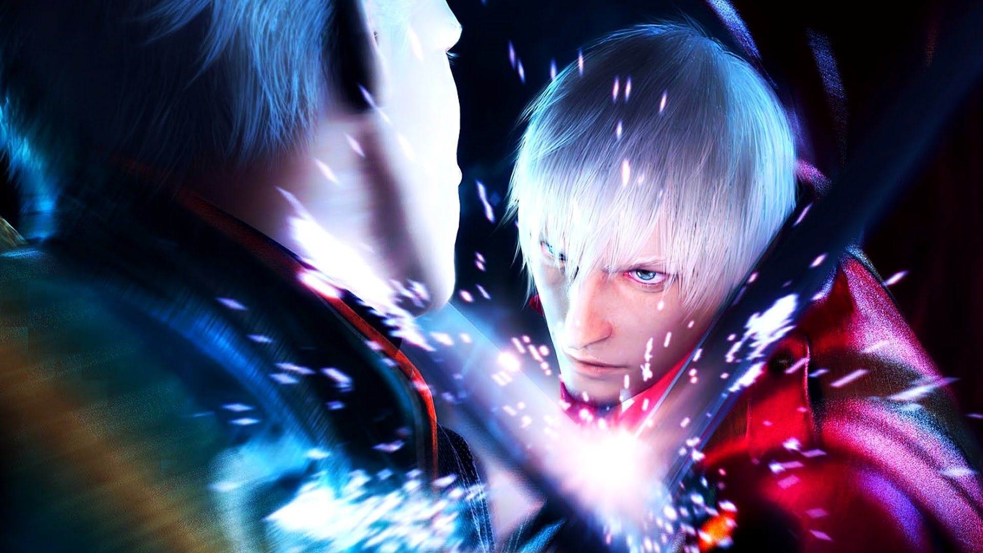 Devil May Cry 5 Leak Hints At Dante's Return And PS4 Exclusivity