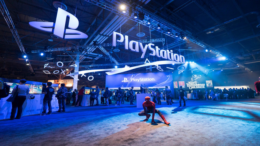 PlayStation Experience PSX 2017 Full Games Lineup 1