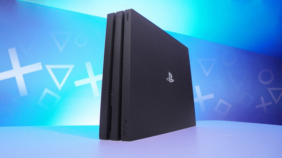PS4 Review 2017 Hardware 1