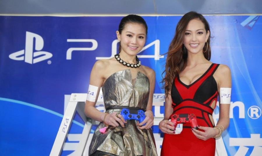 PS4 Japan Sales Charts 1