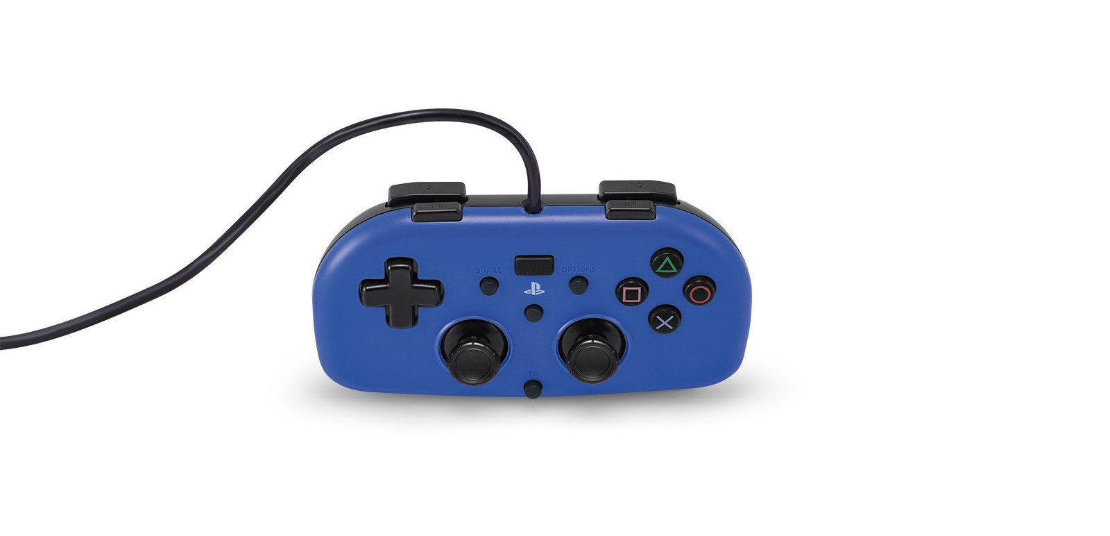 Sony Details the Mini PS4 Controller - Push Square