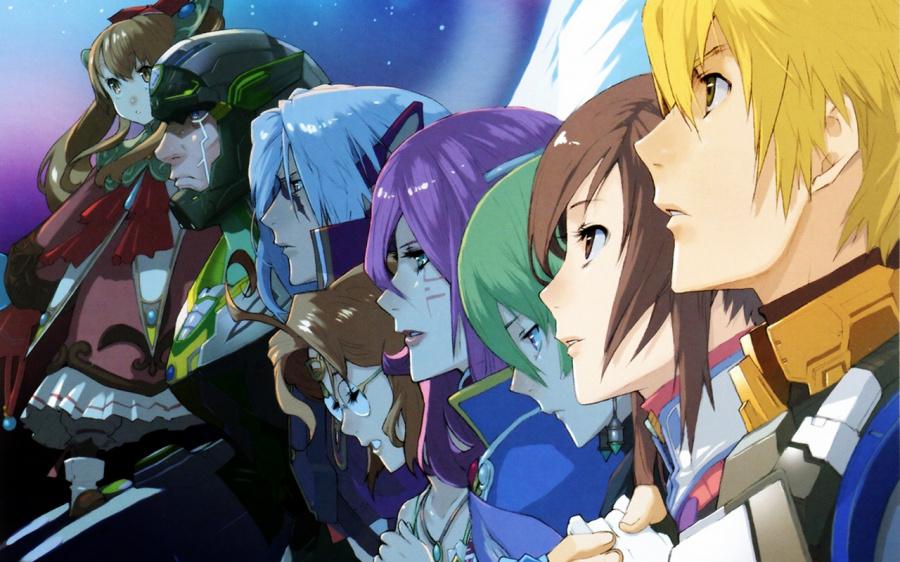 Star Ocean The Last Hope 1 PS4 1