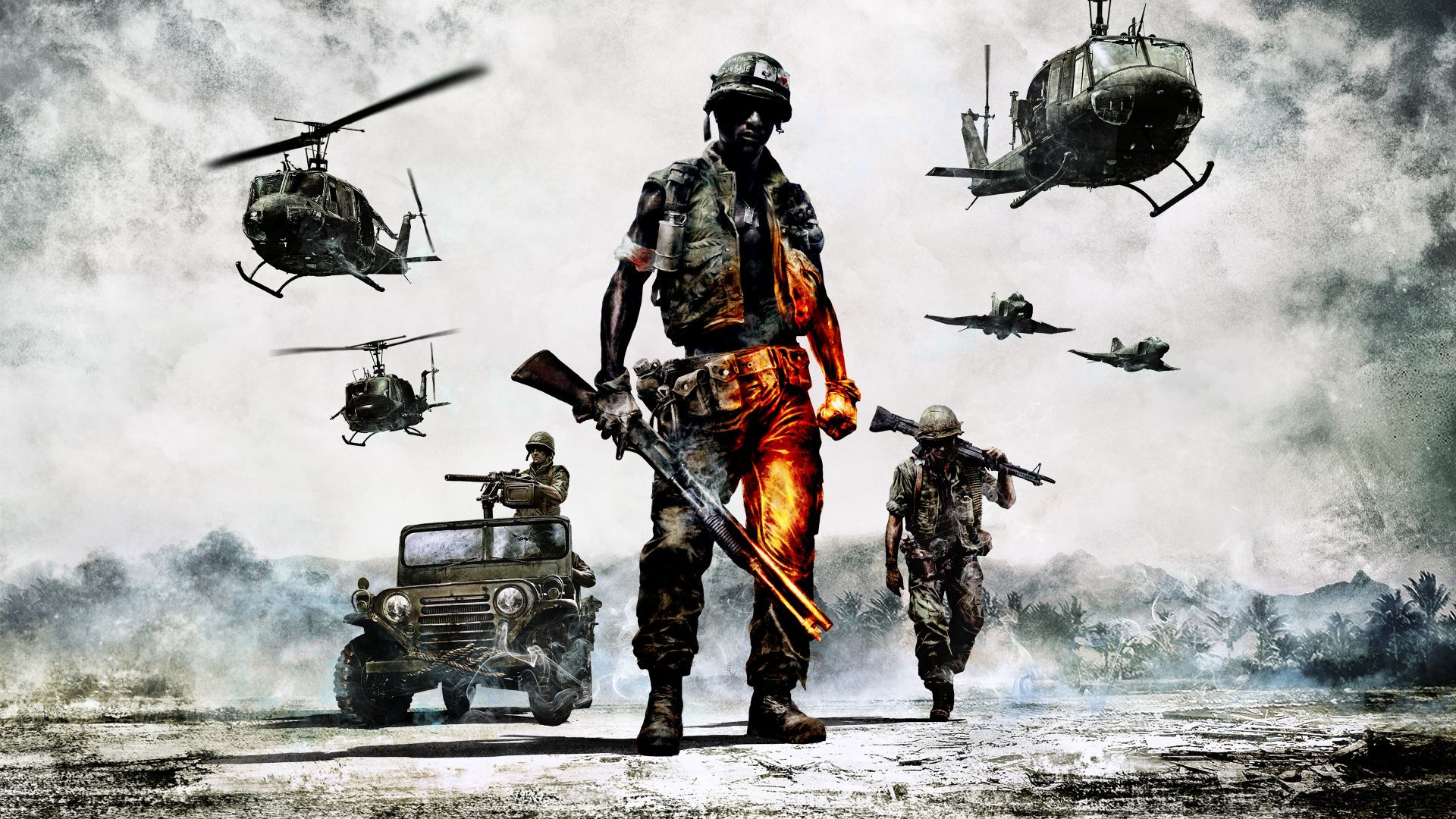 what s going on with battlefield bad company 3 push square