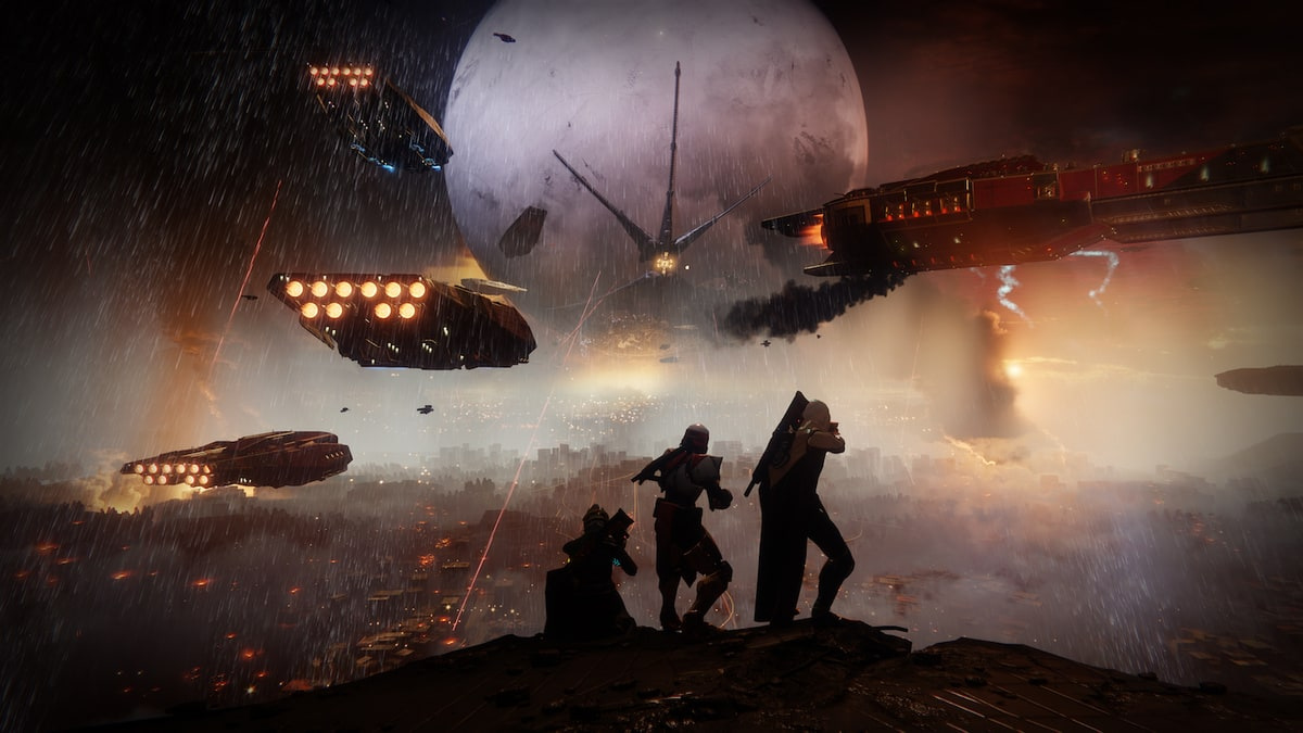 Bungie to relax microtransactions for Destiny 2