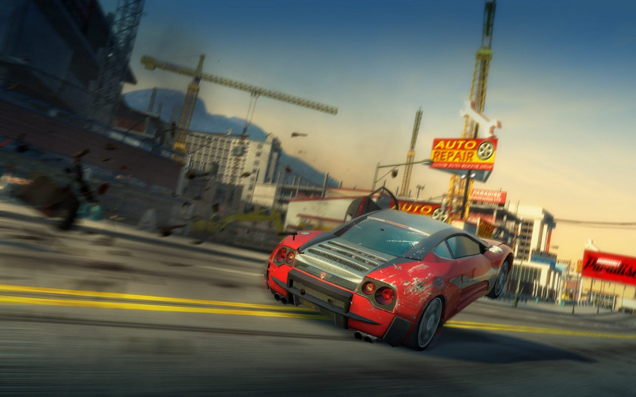 burnout paradise ps4 remaster listed by yet another online retailer push square. Black Bedroom Furniture Sets. Home Design Ideas