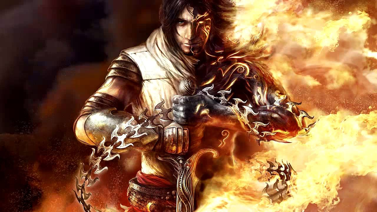 Could a New Prince of Persia be in Development for PS4?