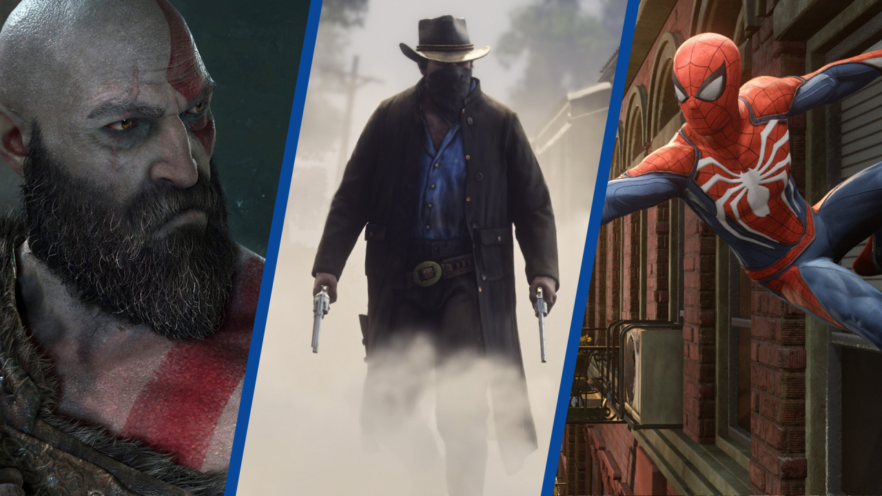 Our Most Anticipated PS4 Games Of 2018