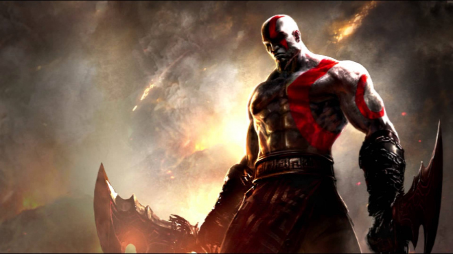 Best God of War Games Ghost of Sparta