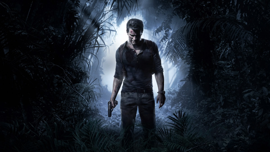 Uncharted 4 A Thief's End Best PS4 Games PlayStation 4