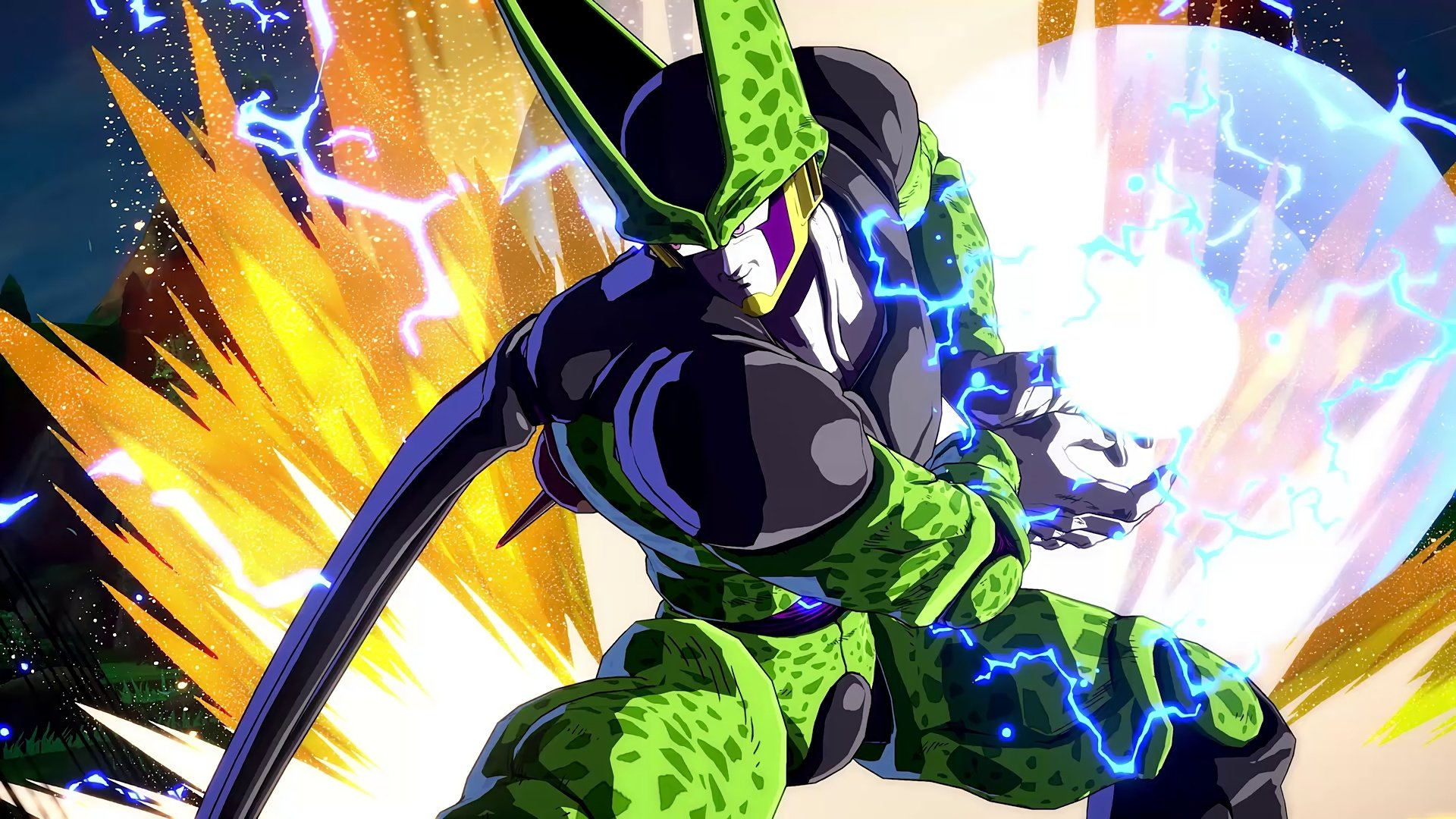 Dragon ball fighterz which characters should you choose - Images dragon ball z ...