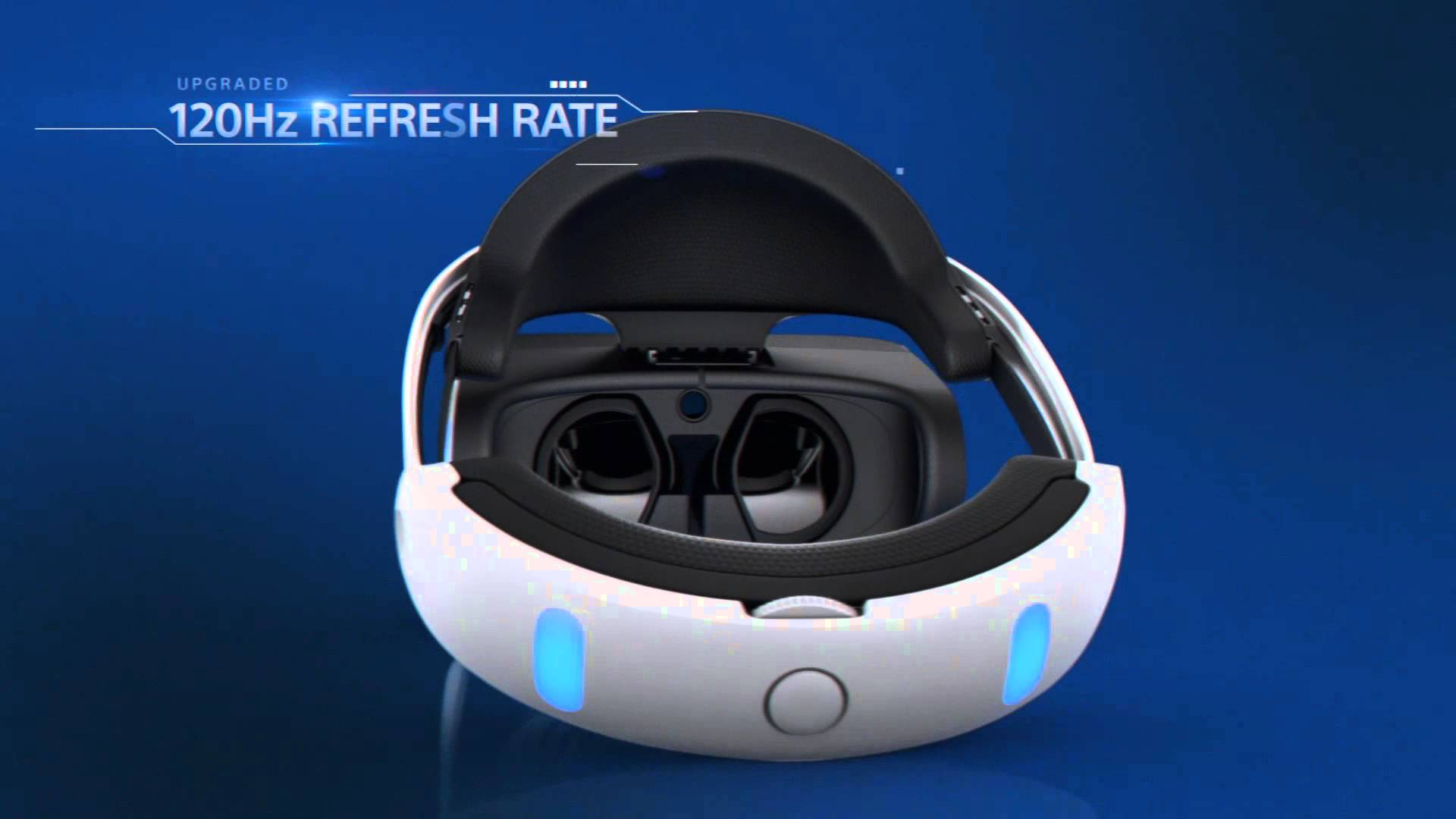PSVR Blurry Image PlayStation VR Guides 2