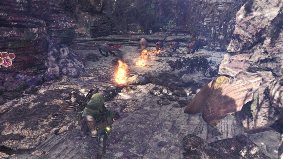 How to Create Online Multiplayer Games in Monster Hunter World