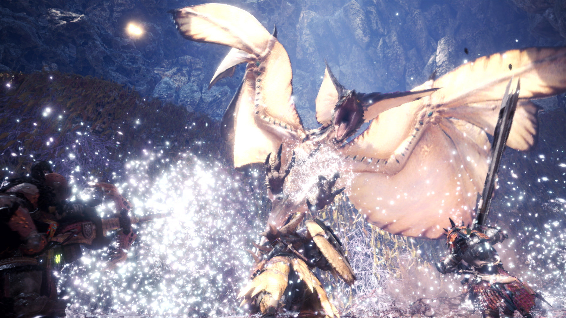 Monster Hunter: World – All Items, Ammo & Coatings, and How to Craft