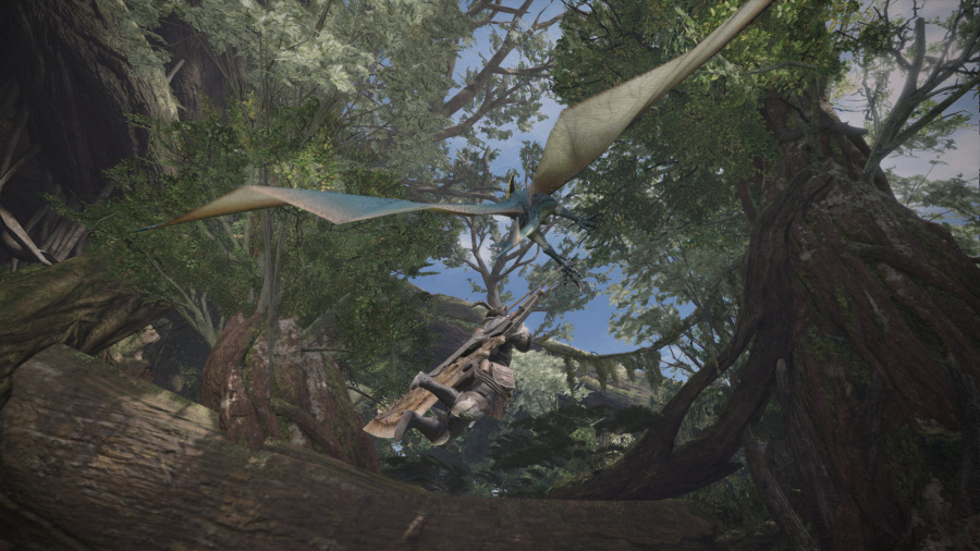 Monster Hunter World Monsters, Locations, Materials Guide 2