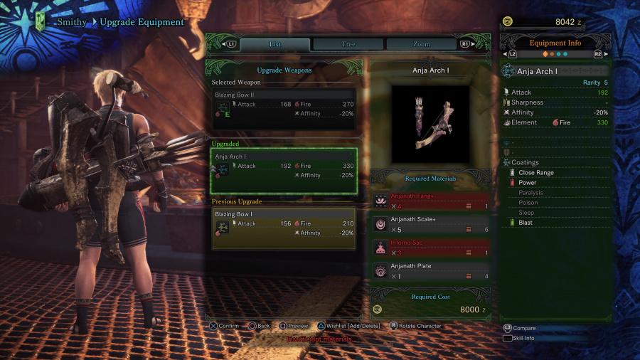 Monster Hunter World Bows Guide 13