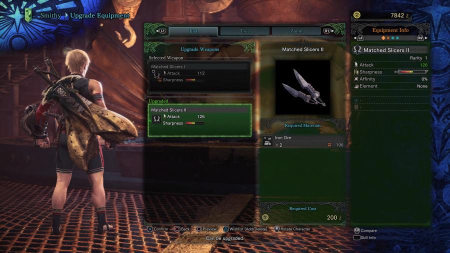 Monster Hunter World Dual Blades Guide 11