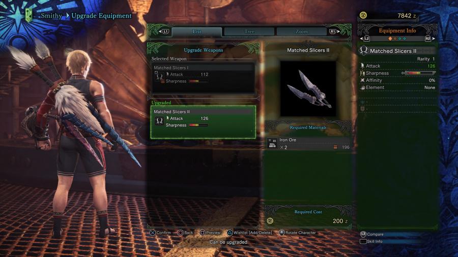 Monster Hunter World Dual Blades Guide 15