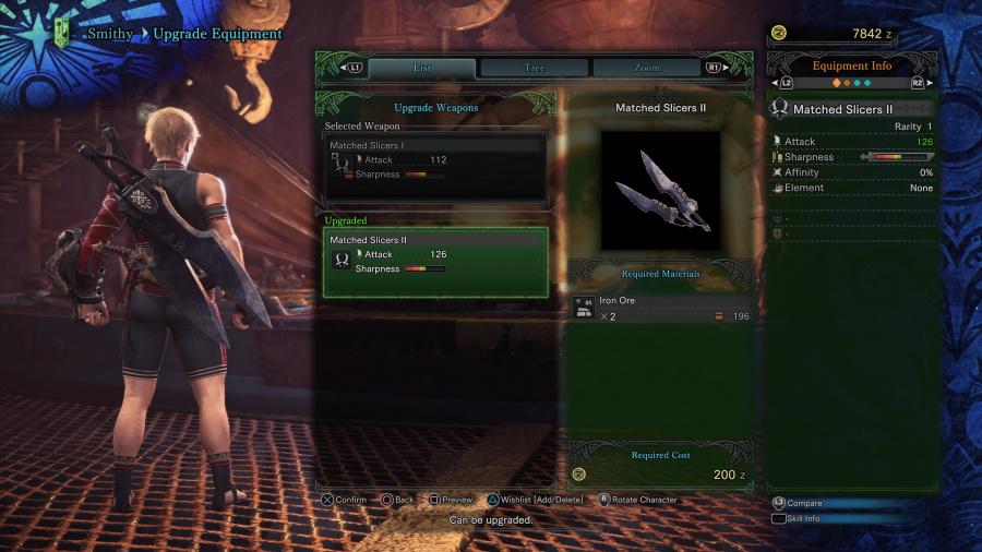 Monster Hunter World Dual Blades Guide 4